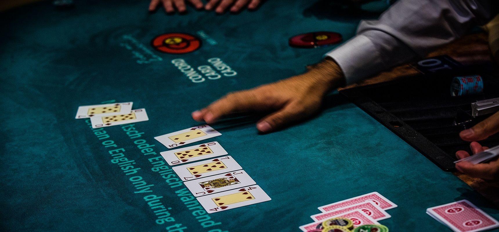 Card casino bregenz hotel