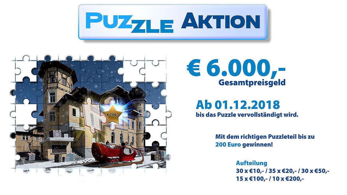 1ce23bc10a22 Puzzle Aktion